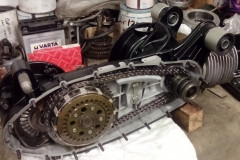 Heggy-engine