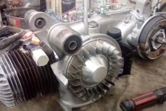 Li125-engine-resto